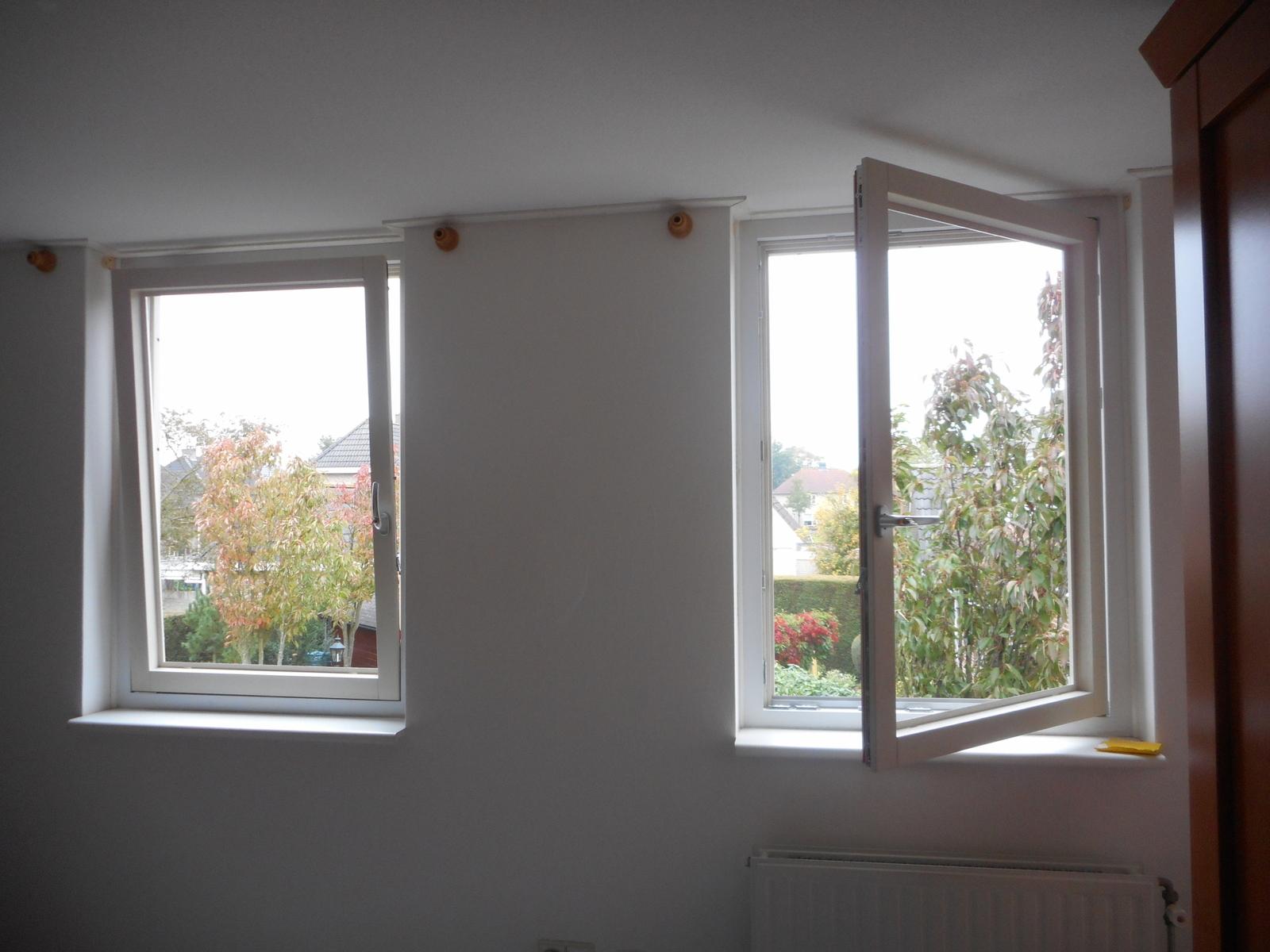 Houten kozijnen en ramen uit fsc hout